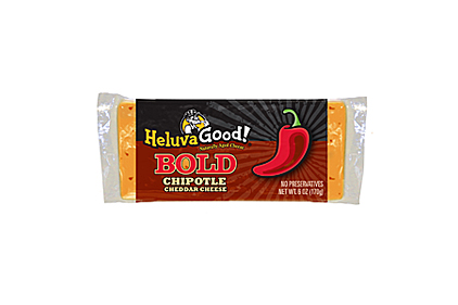 Heluva Good cheese