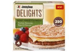 Jimmy Dean Delights