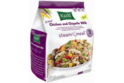 Kashi chicken chipotle bbq steam meals