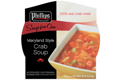 Phillips Soup for One