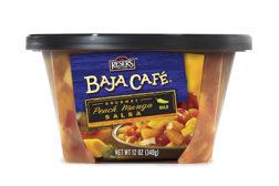 Resers Baja Cafe salsa
