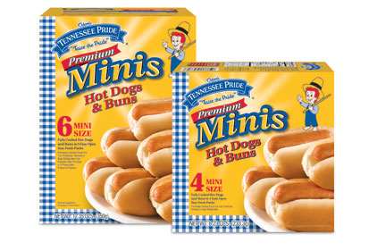 Where To Buy Small Hot Dogs And Buns