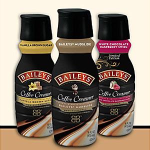 Baileys Creamer For Coffee