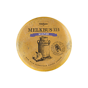 Best Cheese Melkbus winter cheese