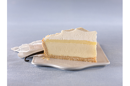 Elis cheesecake vanilla bean