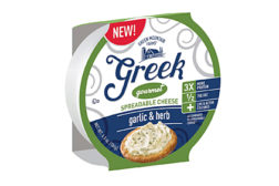 Franklin Foods spreadable cheese