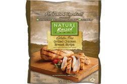 NautreRaised chicken strips