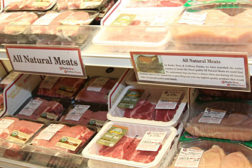 Roche Bros meat