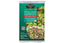 Taylor Farms Italian chopped salad