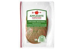Applegate Farms bologna