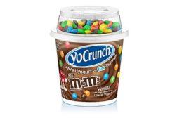 Dannon YoCrunch
