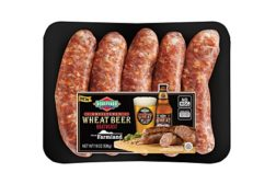 Farmland Foods beer brats