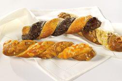 J&J supertwist pretzels