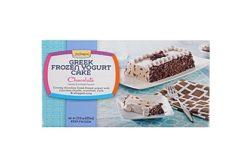 Jon Donaire frozen cake