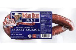 Nolan Ryan beef brisket