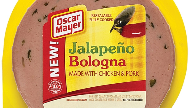 211579 Oscar Mayer Bologna on oscar mayer bacon nutrition information