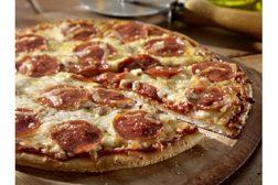 Richs gluten free pizza crust