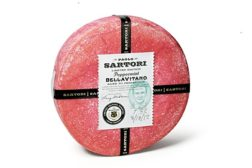 Sartori breast cancer cheese