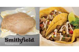Smithfield Foodservice butt