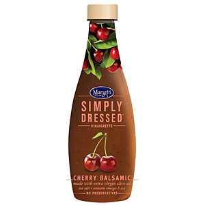 T Marzetti simply dressed salad dressings