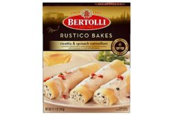 Bertelli Rustic Bakes