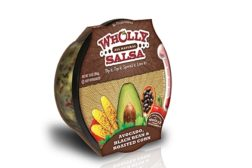 Fresherized Foods Wholly Salsa dip