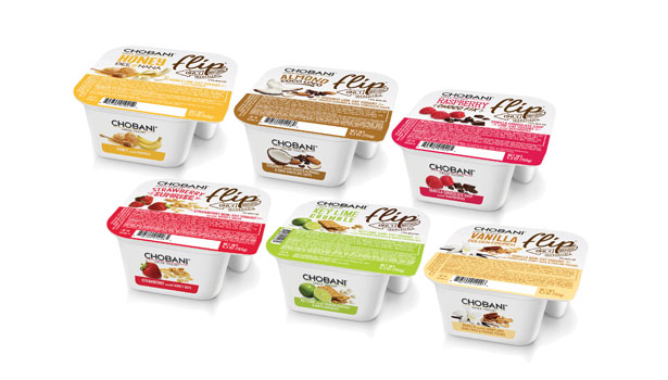 Chobani S New Dairy Product Innovations For 2013 2013