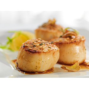 High Liner Foods APS scallops inbody