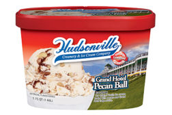Hudsonville ice cream Grand Hotel feature