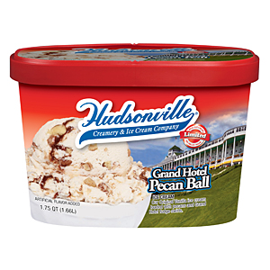 Hudsonville ice cream Grand Hotel inbody