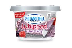 Philadelphia stackable cream cheese