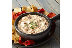 Phillips Seafood dip feature
