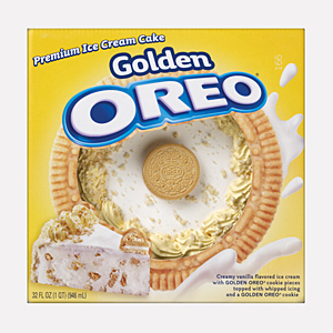 Rich Products Golden Oreo cake inbody