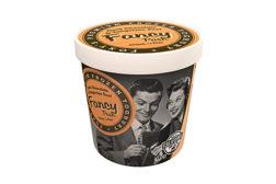 Foxys Fancy frozen yogurt