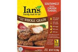Ians Southwest chicken tenders