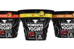 Powerful Yogurt Plus yogurt