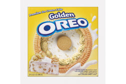Rich Products Golden Oreo ice cream cake