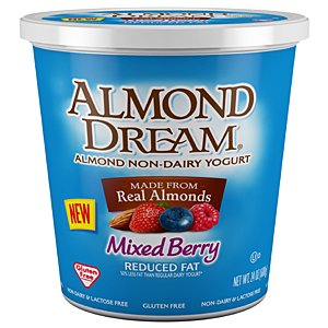 Almond Dream 24 ounce pkg