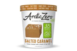 Arctic Zero new packaging