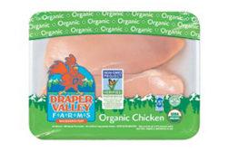 Coleman natural chicken labels