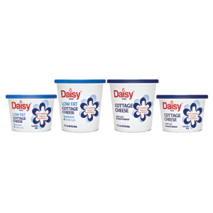 Daisy cottage cheese pkg