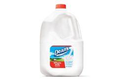 Deans new pkg label
