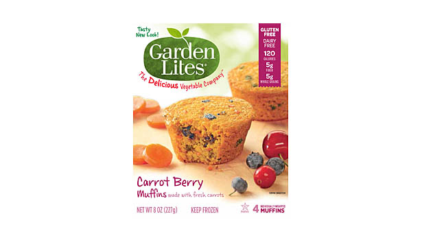 Garden Lites carrot berry