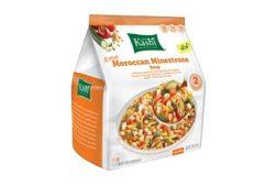 Kashi minestrone soup