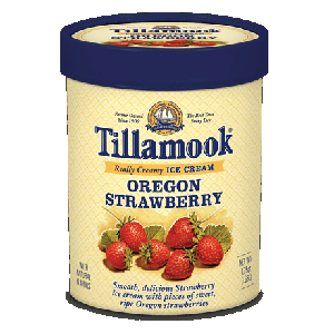 Tillamook packaging redesign