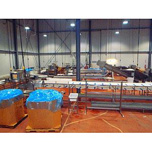 Cloverleaf Cold Storage