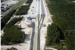 FED intermodal facility