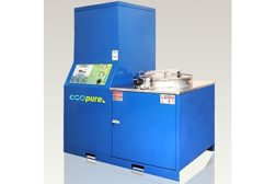 Kendall Packaging solvent reclaim unit