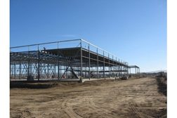 Lineage Logistics Santa Ana facility
