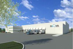 Nova Cold Storage whse